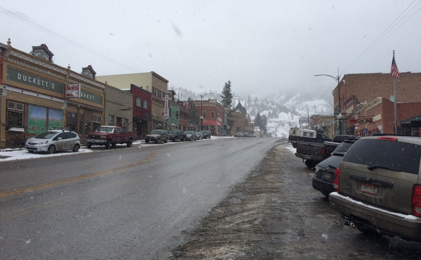 Top 5 Colorado Mountain Towns (for Dirtbag Climbers)