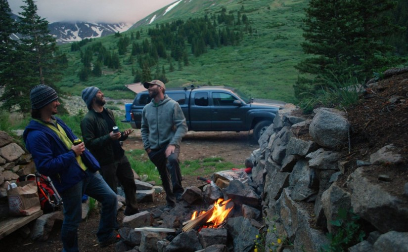 The 13 Types of People You'll Meet on a Colorado 14er